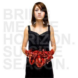 Bring Me The Horizon - Suicide Season (Visible Noise)
